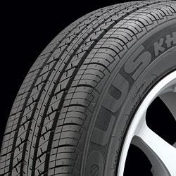 Solus KH14 Tires