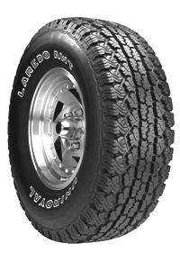 Laredo AWT Tires