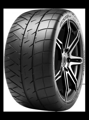 Ecsta V720 Tires