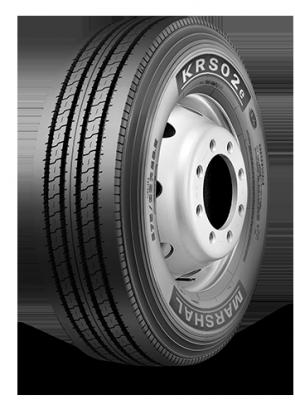 KRS02e Tires