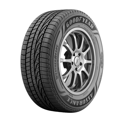 Assurance Weather Ready Tires