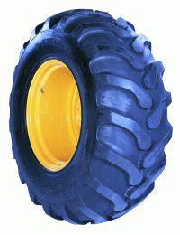Industrial Tractor Lug II R-4 Tires
