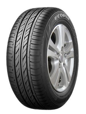 Ecopia EP100 Tires